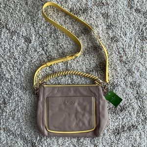 BRAND NEW with tags Kate Spade, cross-body purse